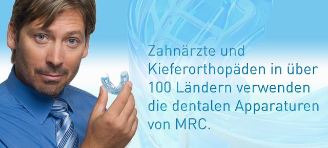 MRC-Apparaturen verstehen